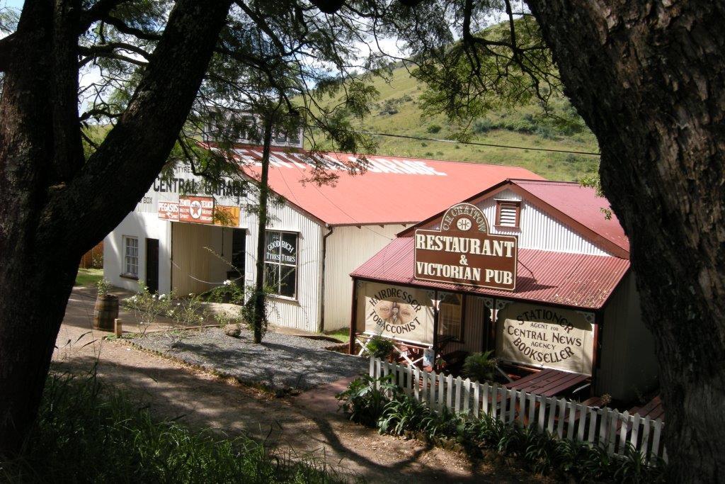 Klein Mpumalanga Rundtour