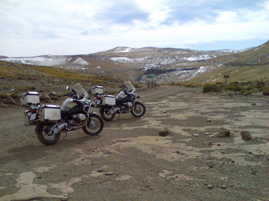 Lesotho Tour