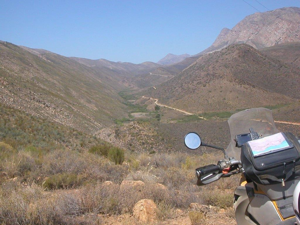 Touren 3 - Magical Garden Route