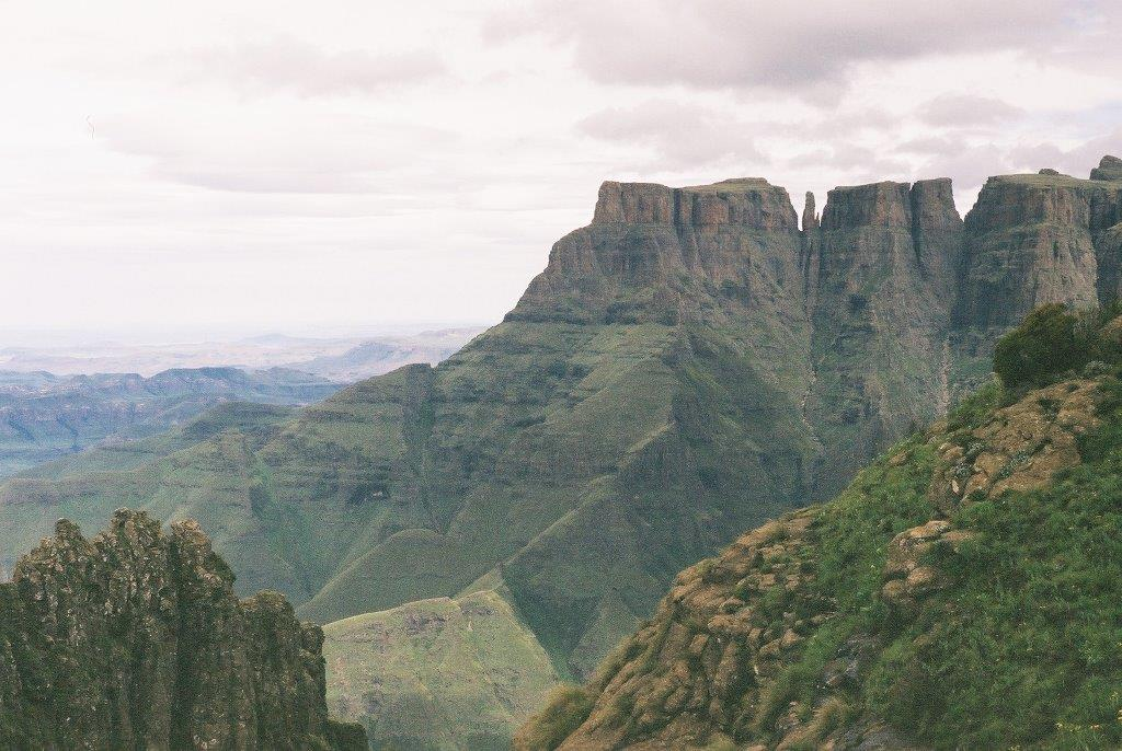 Tour 4 - Mpumalanga - North Coast - Drakensberg Circle
