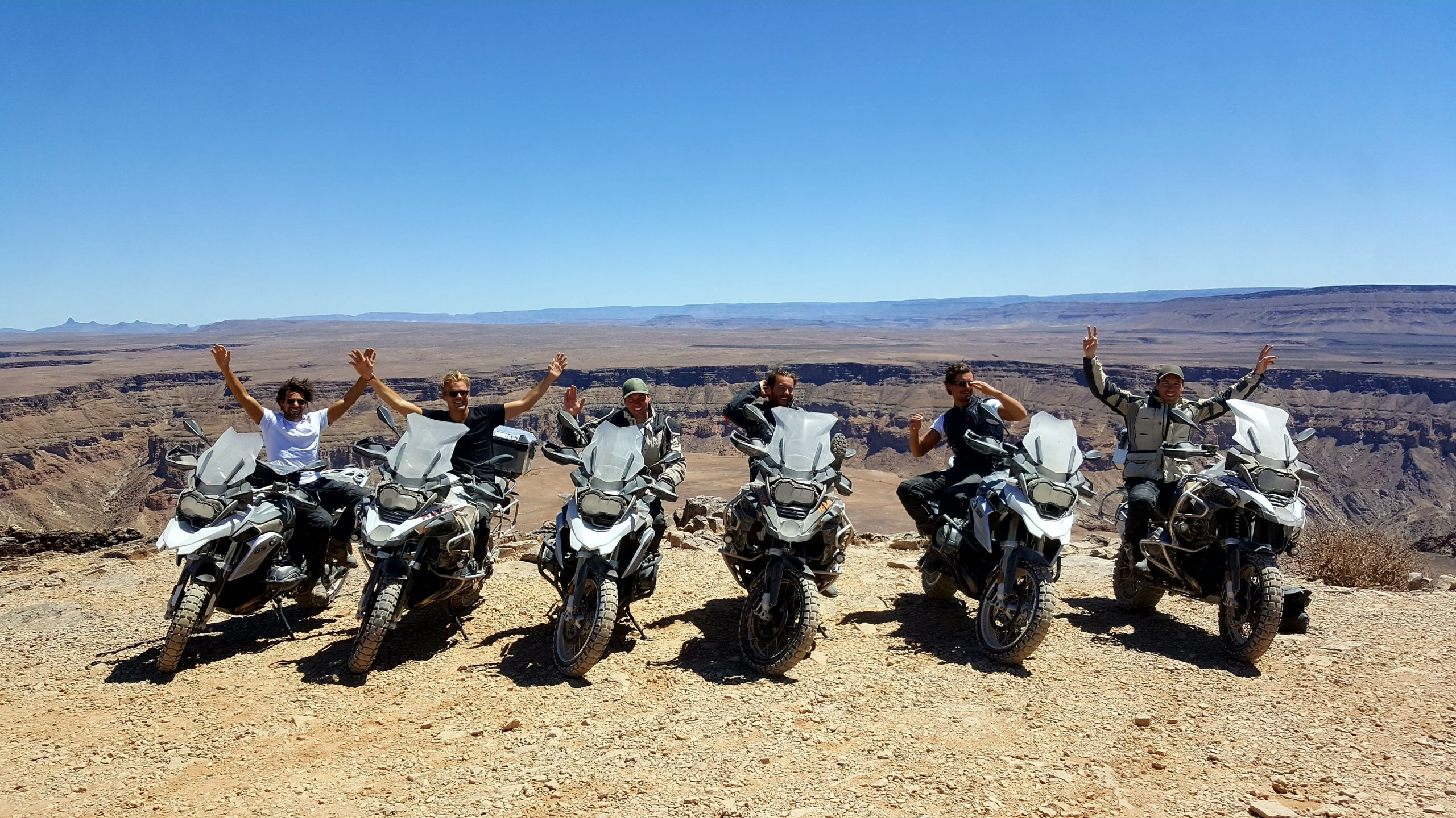 Touren 5 - The Namibian Experience