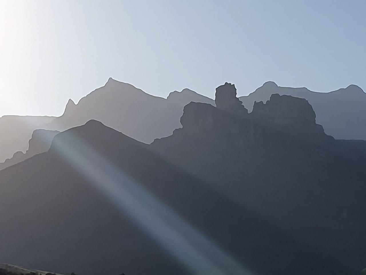 Touren 4 - Mpumalanga - Nordkueste - Drakensberg Rundtour